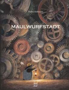 Bild: Nord-Süd-Verlag